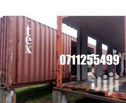 40ft Containers | Manufacturing Materials & Tools for sale in Nairobi, Embakasi