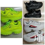Ladies Fila Shoes | Shoes for sale in Nairobi, Nairobi Central