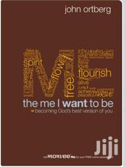 The Me I Want To Be Be (Epub) | Books & Games for sale in Nairobi, Nairobi Central