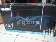 New 43 Inch Vision Smart Android Tv Cbd Shop Call Now   TV & DVD Equipment for sale in Nairobi, Nairobi Central