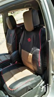 Nissan Y12 Car Seat Covers | Vehicle Parts & Accessories for sale in Trans-Nzoia, Kitale
