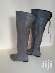 Flat Over The Knee Boots Size 41 | Shoes for sale in Nairobi, Kileleshwa