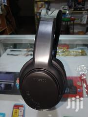 Bat Music Headphones | Headphones for sale in Makueni, Kikumbulyu South