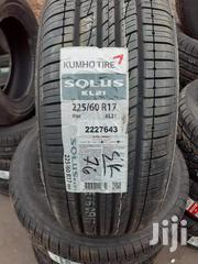225/60r17 Kumho Tyres Is Made In Korea | Vehicle Parts & Accessories for sale in Nairobi, Nairobi Central