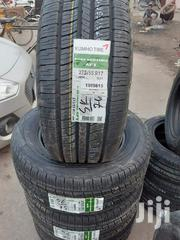 275/55r17 Kumho Tyres Is Made In Korea | Vehicle Parts & Accessories for sale in Nairobi, Nairobi Central