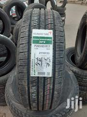 265/65r17 Kumho Tyres Is Made In Korea | Vehicle Parts & Accessories for sale in Nairobi, Nairobi Central
