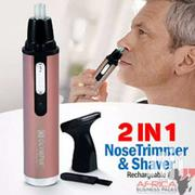 Nose And Ear Hair Trimmer | Tools & Accessories for sale in Nairobi, Nairobi Central