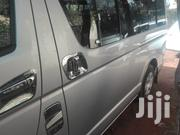 Toyota Hiace 2012 Silver | Buses & Microbuses for sale in Nairobi, Nairobi Central