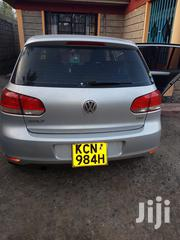 Volkswagen Golf 1.2 TSI 5 Door 2010 Gray | Cars for sale in Nairobi, Kahawa