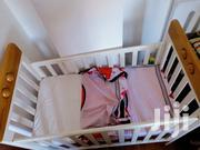 Baby Cot Bed And Mattress | Children's Furniture for sale in Nairobi, Kahawa West