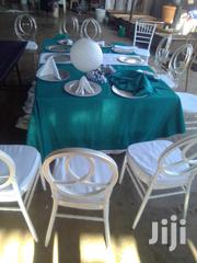Chiavari Chairs For Hire   Party, Catering & Event Services for sale in Nairobi, Kahawa West