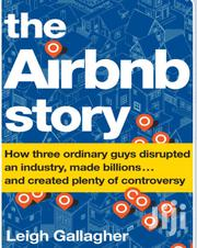 The Airbnb Story | Books & Games for sale in Nairobi, Nairobi Central