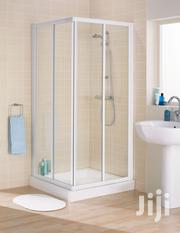 Shower Cubicles and Aluminum Partitions at Affordable Price | Building & Trades Services for sale in Nairobi, Kasarani