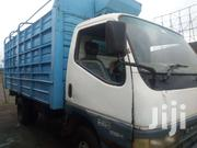 Mitsubishi Canter 4d33 | Trucks & Trailers for sale in Nakuru, London