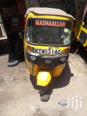 Bajaj RE 2016 Yellow   Motorcycles & Scooters for sale in Mombasa, Majengo