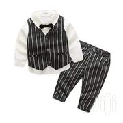 Baby Boy Suite | Children's Clothing for sale in Nairobi, Nairobi Central