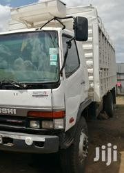 Mitsubishi Fuso Truck Local.Intact Inside Out.KBZ | Trucks & Trailers for sale in Kisii, Kisii Central