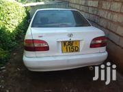 Toyota Corolla 1998 White | Cars for sale in Meru, Municipality