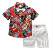Baby Boy Outfit | Children's Clothing for sale in Nairobi, Nairobi Central
