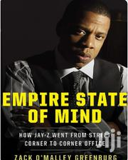 Empire State Of Mind (Epub) | Books & Games for sale in Nairobi, Nairobi Central
