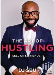 The Art Of Hustling (Epub) | Books & Games for sale in Nairobi, Nairobi Central