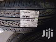 205/55r16 Bridgestone Tyre's Is Made In Indonesia | Vehicle Parts & Accessories for sale in Nairobi, Nairobi Central