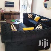 6 Seaters Chesterfield Sofas | Furniture for sale in Nairobi, Ngara