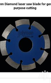 Diamond Cutting Disc 4 Inch - 18 Inches | Other Repair & Constraction Items for sale in Nairobi, Nairobi Central