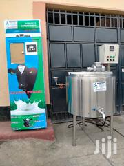 Milk Atm's, Pasteurizers,All Dairy Equipment&All Stainless Steel Works | Farm Machinery & Equipment for sale in Nairobi, Embakasi