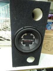 Pioneer Car Subwoofer A30S4 Champion Series With Double Breather | Vehicle Parts & Accessories for sale in Nairobi, Nairobi Central