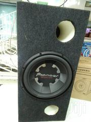 Pioneer Champion Series Car/ Home Bass Subwoofer | Vehicle Parts & Accessories for sale in Nairobi, Nairobi Central