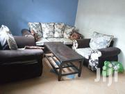 An Armed 5seater | Furniture for sale in Nairobi, Kawangware
