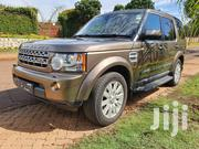 Land Rover LR4 2012 HSE Brown | Cars for sale in Nairobi, Nairobi Central