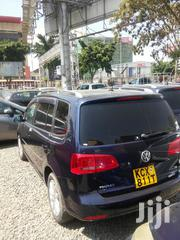 Volkswagen Touran 2012 1.4 TSI Blue | Cars for sale in Nairobi, Nairobi South