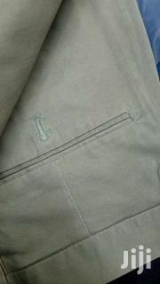 Soft Khaki Trousers -all Sizes/ All Colours | Clothing for sale in Nairobi, Nairobi Central