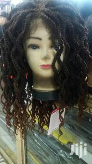 Curly Braided Wig | Hair Beauty for sale in Nairobi, Nairobi Central