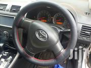 Hand Stitched Steering Wheel Cover - Leather | Vehicle Parts & Accessories for sale in Nairobi, Maringo/Hamza