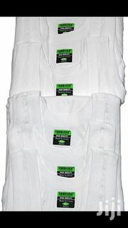 3pack Yarrison Cotton Vests At Affordable Prices   Clothing for sale in Nairobi, Nairobi Central