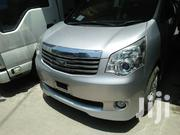 Toyota Noah 2013 Silver | Cars for sale in Mombasa, Tudor
