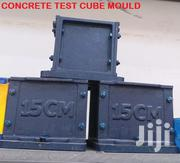 Concrete Test Cube Mould | Manufacturing Materials & Tools for sale in Nairobi, Ngara
