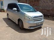 Toyota Noah 2008 Silver | Cars for sale in Kiambu, Township E
