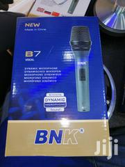 BNK B5 Wire Microphone 🎤   Audio & Music Equipment for sale in Nairobi, Nairobi Central