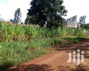 Quarter in Muthatari Area | Land & Plots For Sale for sale in Embu, Mbeti North