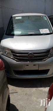 Nissan Serena 2012 Silver | Cars for sale in Mombasa, Majengo