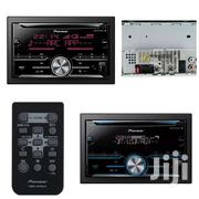 Double Din Pioneer FH-S505BT For Subarus/Toyota/Mazda/Honda /Nissan   Vehicle Parts & Accessories for sale in Nairobi, Nairobi Central