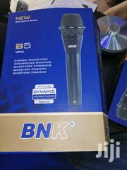 BNK B5 Wire Microphone   Audio & Music Equipment for sale in Nairobi, Nairobi Central