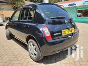 Nissan March 2008 Black | Cars for sale in Nairobi, Woodley/Kenyatta Golf Course