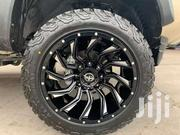 285/50/20 Blackbear AT Tyres Is Made In China | Vehicle Parts & Accessories for sale in Nairobi, Nairobi Central