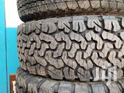215/75R15 A/T Bf Goodrich Tyres | Vehicle Parts & Accessories for sale in Nairobi, Nairobi Central