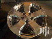 Rims Size 17inch Jeep | Vehicle Parts & Accessories for sale in Nairobi, Nairobi Central